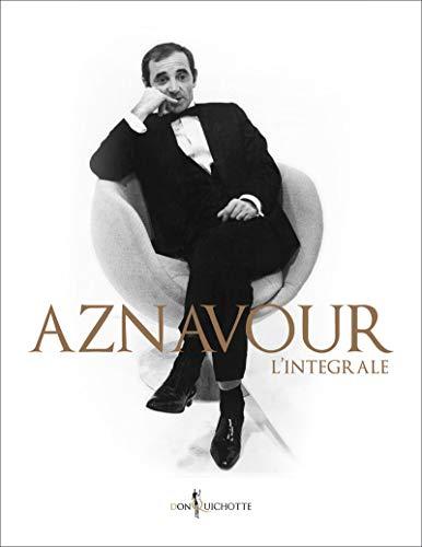 Aznavour - L'Intégrale par Charles Aznavour