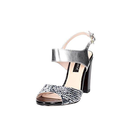 Pregunta IV1077-M 001 Sandal Damen Schwarz