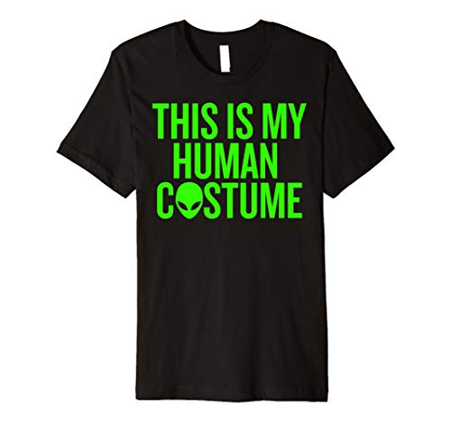 (This Is My Echthaar Kostüm T-Shirt Halloween Party Ideen)
