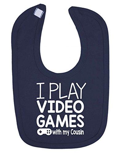 I Play Video Games con mi Primo para recién nacido niños bebé...