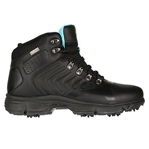 Stuburt , Chaussures de Golf pour Homme - Noir - Noir, 38...
