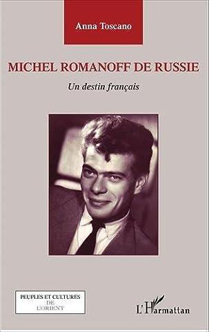 Michel Romanoff de