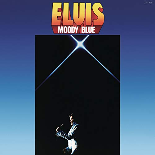 It's Easy for You (Blue Presley-moody Elvis)