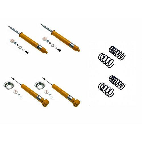 KONI 1140-8114 Sport Kit AMG und Luftfederung, Yellow