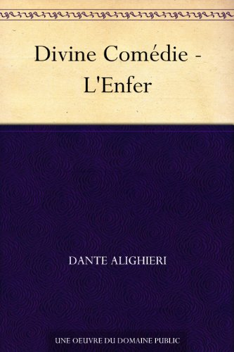 Divine Comdie - L'Enfer