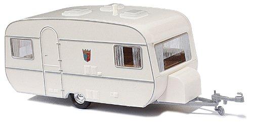 Busch 44960 Tabbert Colección CMD - Caravana