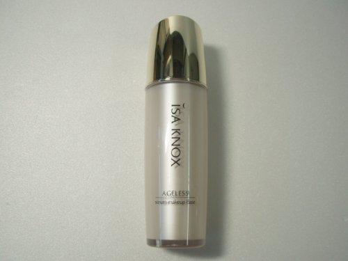 Korean Cosmetics Isa Knox Ageless Serum Maquillage Base # 10 Timid Pink