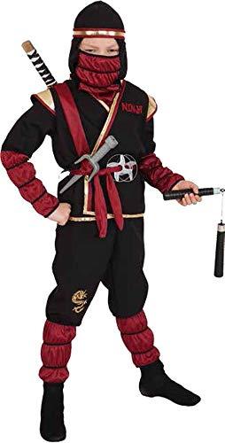 Ninja Kostüm,...