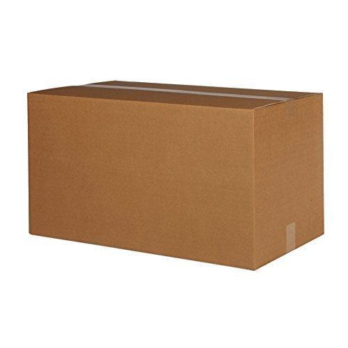 Preisvergleich Produktbild 5 Faltkartons 1200 x 600 x 600mm für DHL Versand, 2-wellig, Schachtel Paket Verpackung Box Post Karton