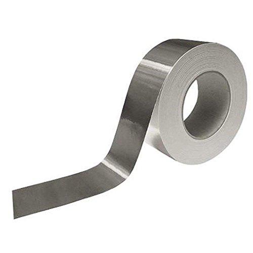 SunnyClover Cinta aluminio duradera Cinta sellado