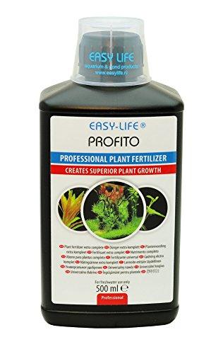 Easy Life PROFITO 500ml Pflanzendünger Dünger für Ihre Pflanzen Aquariumpflanzen