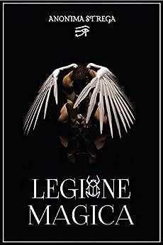 Legione magica di [Strega, Anonima]