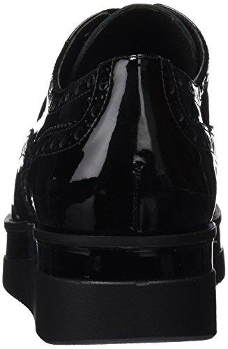 Donna 40877 Gadea Nero Brogue Black EUzqX