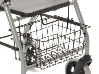 Drive Medical Korb für Rollator GiGo