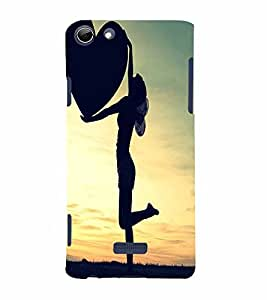 Perfect print Back cover for Micromax Canvas Selfie 3 Q348