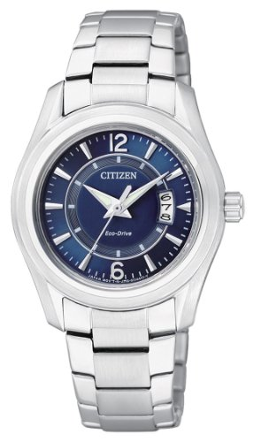 Citizen joy lady eco drive fe1010-57l - orologio da polso donna