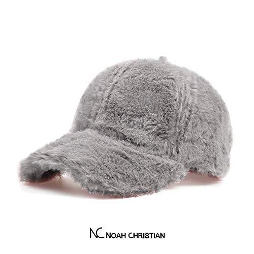 Imagen de  beisbol de pelo gris ajustable nieve, ski, snowboard, calle  noah christian