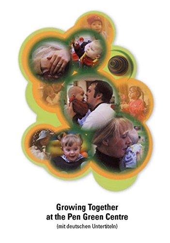 Preisvergleich Produktbild Growing Together at the Pen Green Centre,  1 DVD