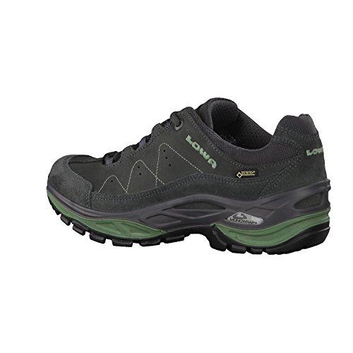 Lowa Toro II GTX Lo W Scarpa d'alpinismo oliva grigio verde