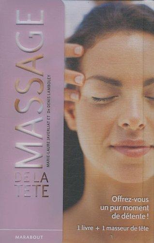 Mini-coffret «Massage de la tête»