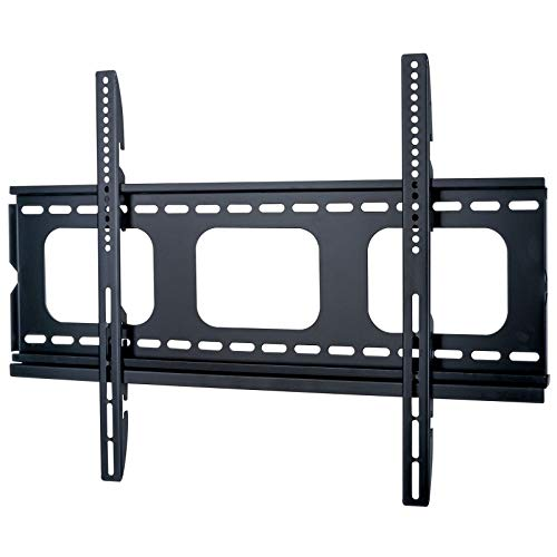 ReTrack Heavy Duty TV Wall Mount Bracket for Fixed 26inch to 55inch LCD/LED/Monitor/Smart TV, Fixed Universal TV Wall Stand (Fixed 26inch to 55inch)