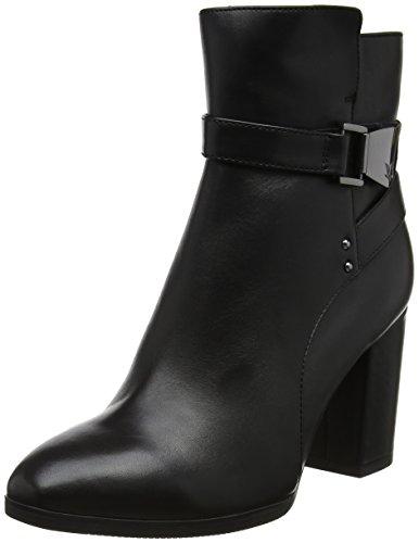 Caprice Damen 25313 Stiefel, Schwarz (Black Nappa), 40.5 EU