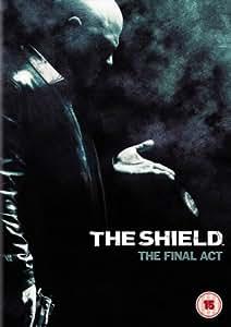 The Shield - Season 7 - Complete [DVD] [2009]