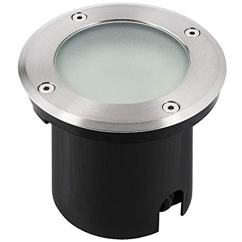 LED-Solar-Bodeneinbauleuchten Gewicht