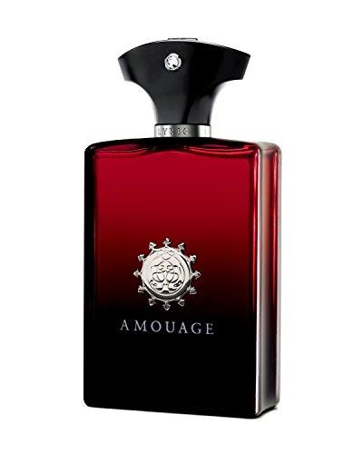 Amouage Lyric Eau de Parfum for Man, (1 x 100 ml)
