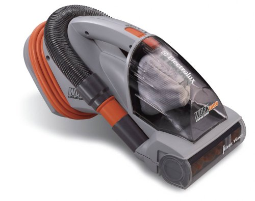 Electrolux Workzone Z61a Stair & Car Cylinder Vacuum Cleaner Picture