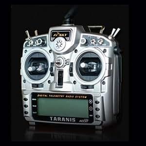 FrSky Taranis x9d ACCST émetteur 2.4GHz version B