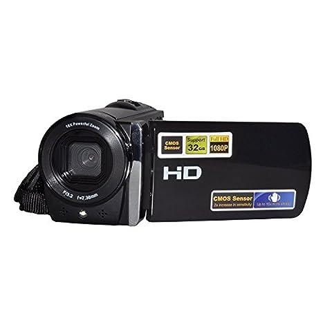 STOGA Video Camcorder EK-019 High Definition Digital DV Digital Camera