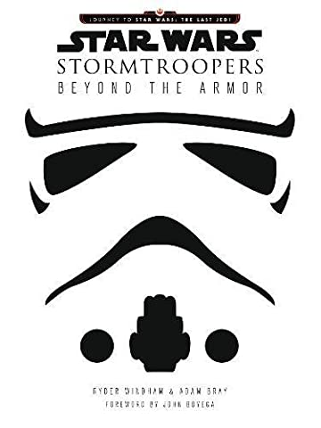 Star Wars Stormtroopers: Beyond the