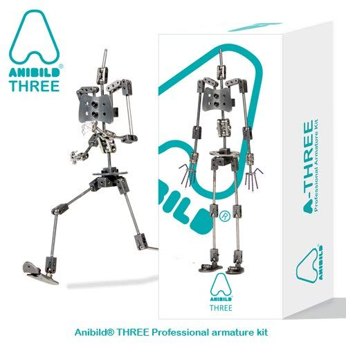 anibild 3-kit Rod Motion Kit