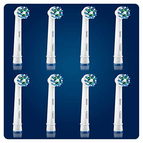 Oral-B CrossAction - Cabezal de Recambio