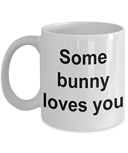 EstherBur87 Pasqua Tazza di caffšš Regalo di Pasqua per i Bambini Pasqua Regalo del Bambino Idee Regalo di Pasqua Decorazioni di Pasqua Regali per Il Suo Coniglietto di Pasqua