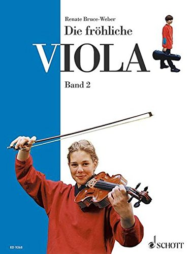 Die fröhliche Viola, Band 2
