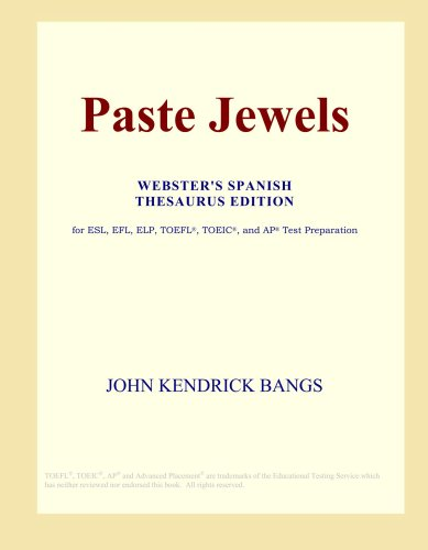 paste-jewels-websters-spanish-thesaurus-edition