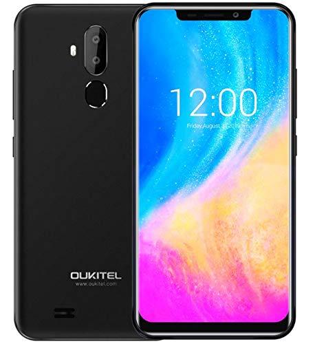 OUKITEL C12 Android 8.1 Telephon...