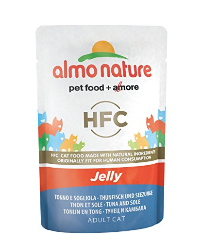 almo nature - Classic in Jelly