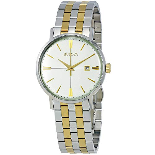 Bulova 98B255 Fashion Analog Watch For Unisex