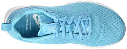 Nike Wmns Air Max Motion Lw, Entraînement de course femme Multicolore - Multicolore (Gamma Blue/Gamma Blue/White)