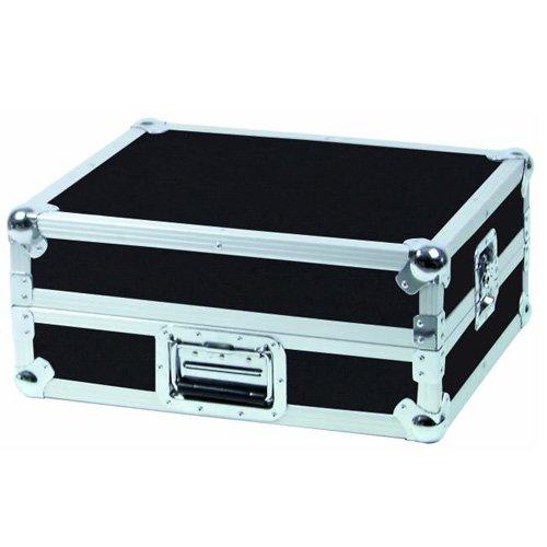Roadinger 30111560 MCB-19 schräg Profi Mixer Hülle (8HE) schwarz