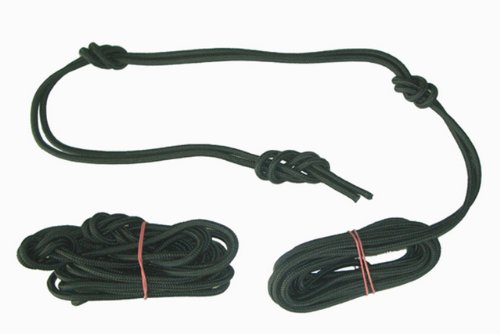 Ticket to the Moon 5m Nautical Quality Rope Fixing Kit - 3