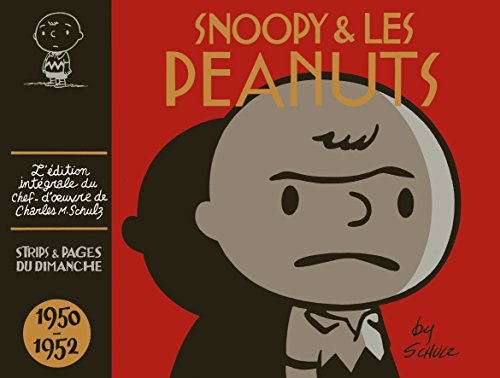 Snoopy - Intégrales - tome 1 - Snoopy et les Peanuts - Intégrale T1