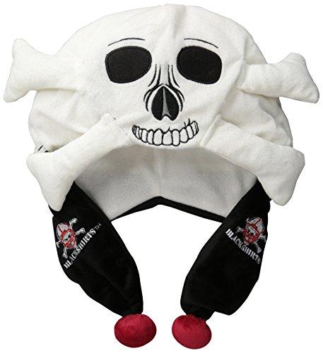ornhuskers 2012Maskottchen Schwarzhemden kurz Thematische Hat ()