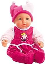 Bayer Design 94682 - Funktionspuppe - Hello Baby, 46 cm hier kaufen