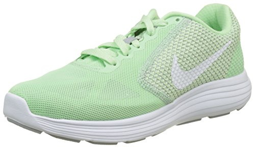 Influencia bota Identificar  Nike Women's Revolution 3 Running Shoes,- Buy Online in Bahrain at  Desertcart