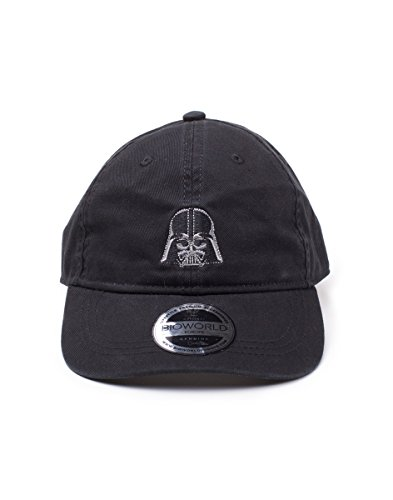 new concept e7ace 93fa1 Star Wars  Episode IV - A NEW Cap Darth Vader Dad Black