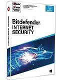 Bitdefender Internet Security 2020 1Gerät/18Monate